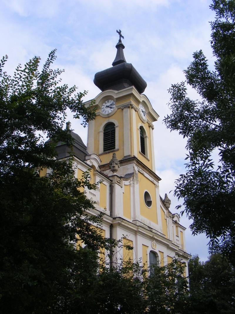 Perkáta Nagyközség - Katolikus Templom