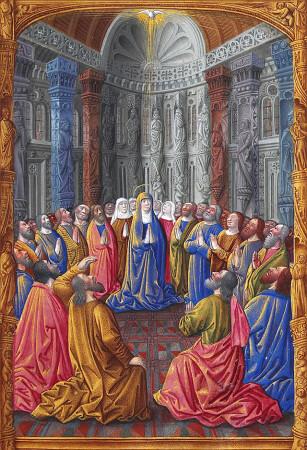 Borító Folio_79r_-_Pentecostes